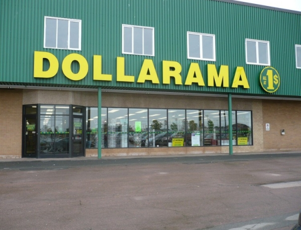 Dollarama Posts Quarterly Profit