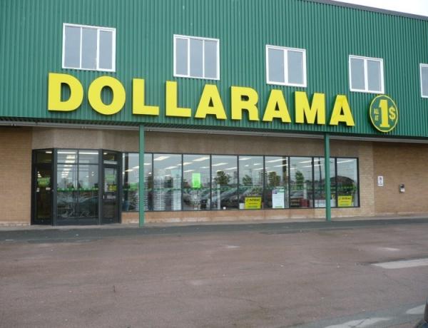 Dollarama Issues Toy Recall