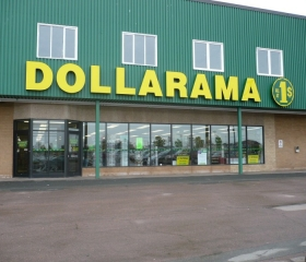 Dollarama Opens Online Store