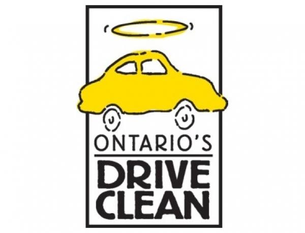Ontario Ending Drive Clean Program