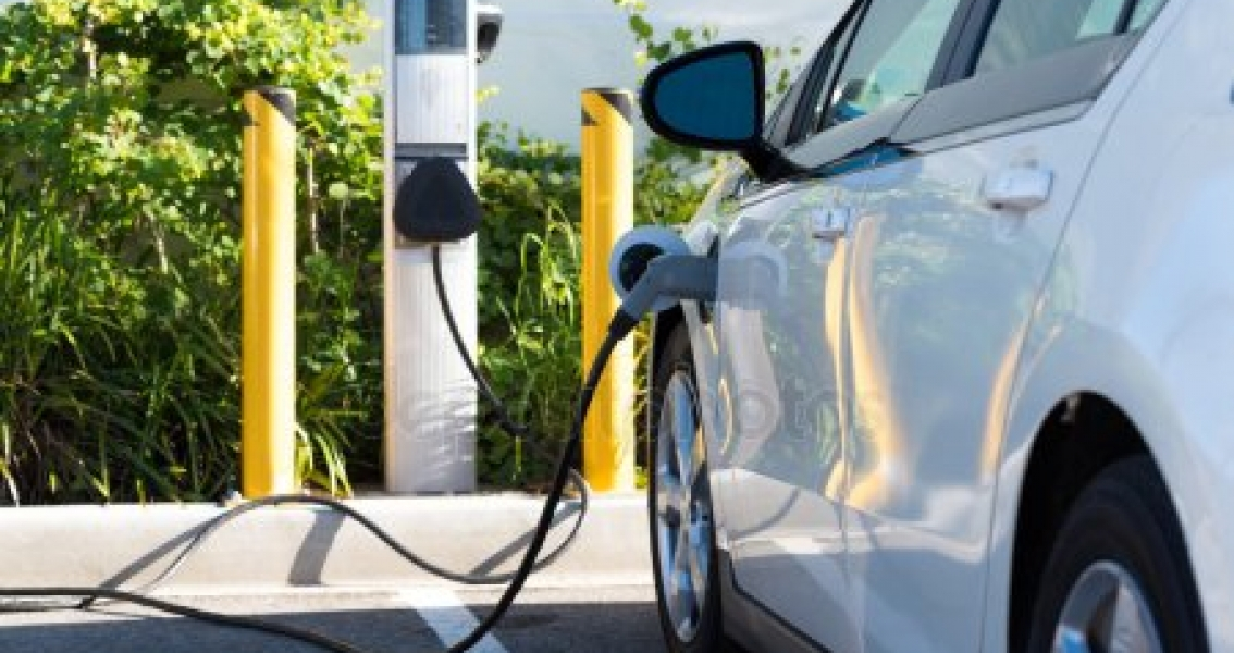 Ford Invests $500M in Electric Vehicle