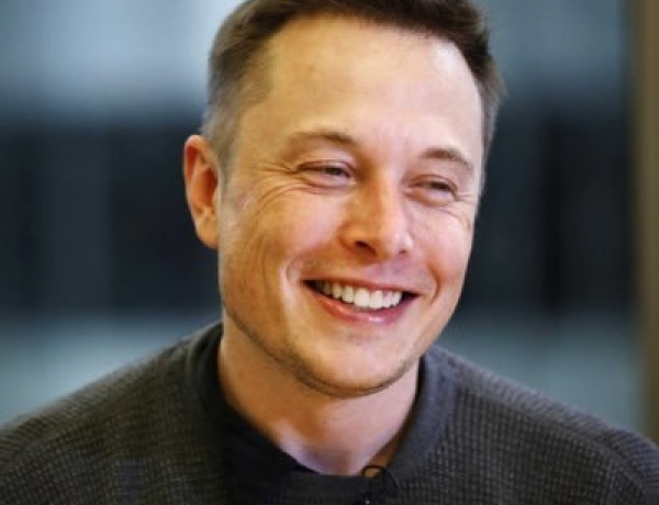 Musk Richest Person in the World
