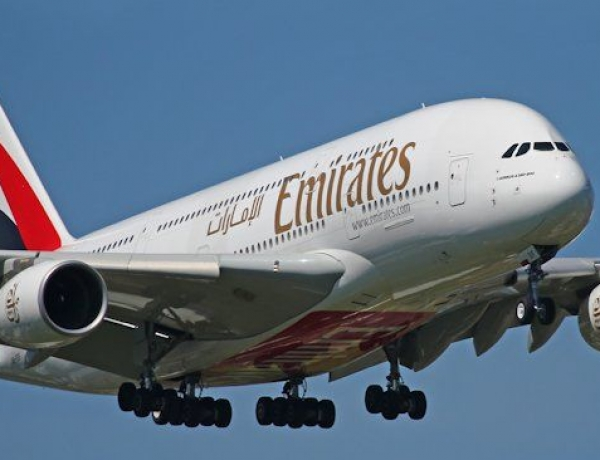 Emirates Cutting U.S. Flights Due to Electronics Ban