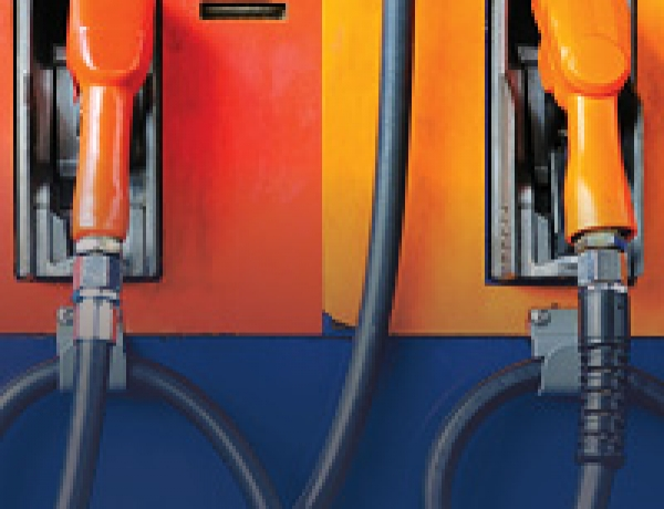 Higher gas prices a double-edged sword