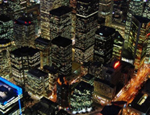 Energy Efficiency Scorecard – Canada's Embarrassing International Ranking