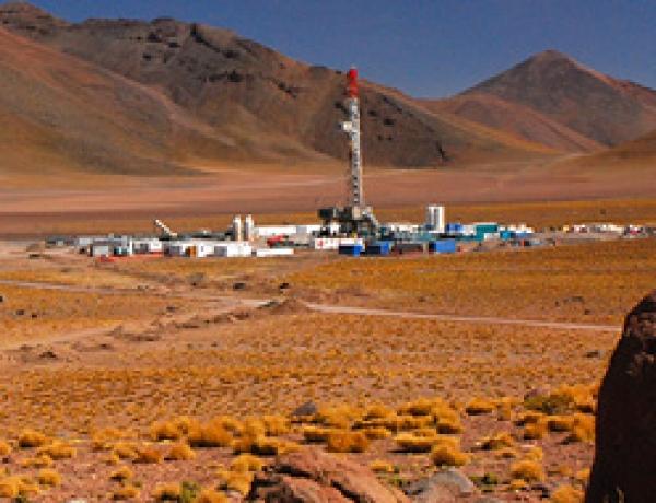 Estrella International Energy Services Ltd.