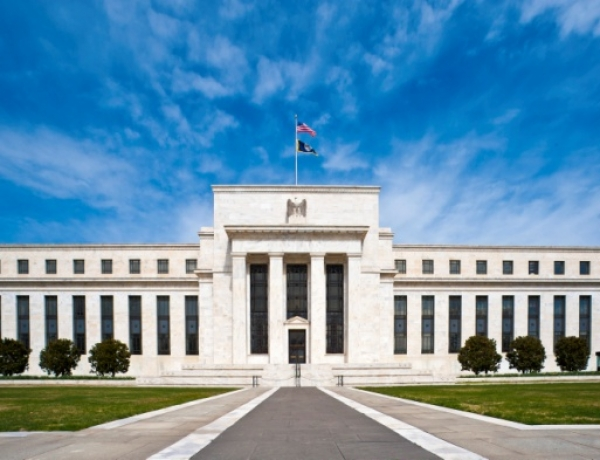 U.S. Fed Stands Pat on Interest Rates