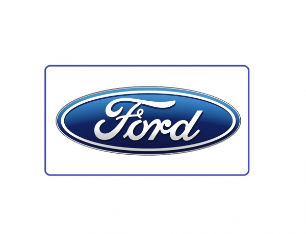 Ford Producing Face Shields