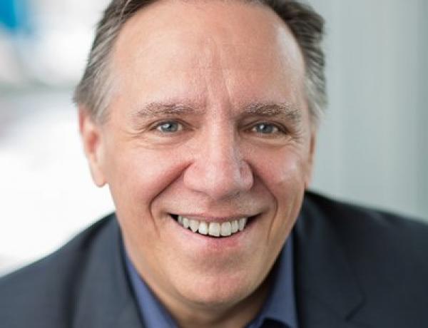Legault Outlines Plans for Quebec