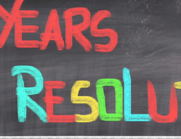 New Year's Resolutions for Franchisees