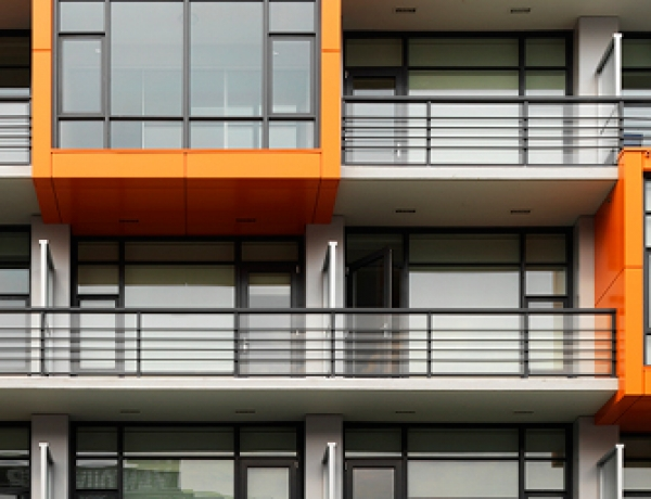 GBL Architects Inc.