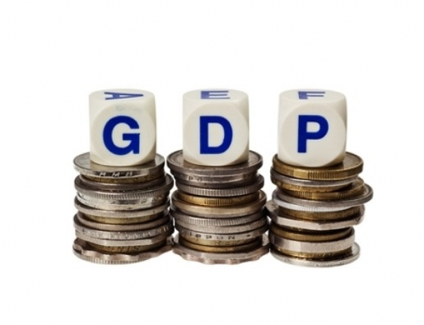 GDP Up 0.2% in May