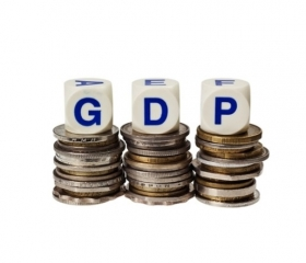 GDP Down 2.1% in 1st Quarter