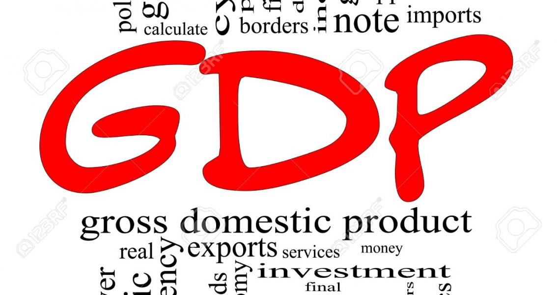 Economy Down 11.6% in April