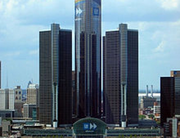 GM Posts Strong 3rd Quarter