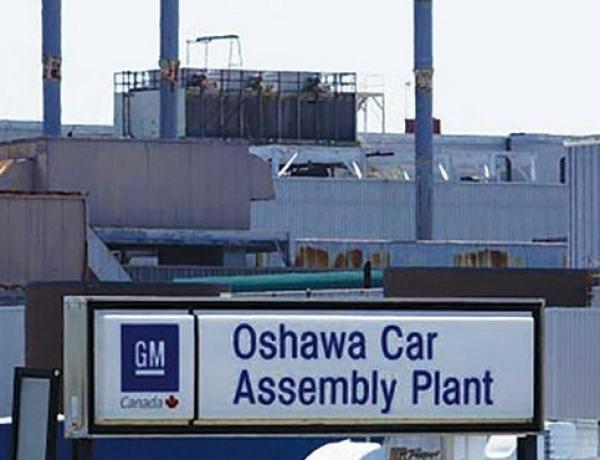Union Defiant in Wake of GM Shutdown News