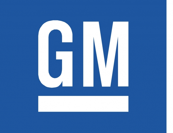 GM Sales Up Nearly 5%