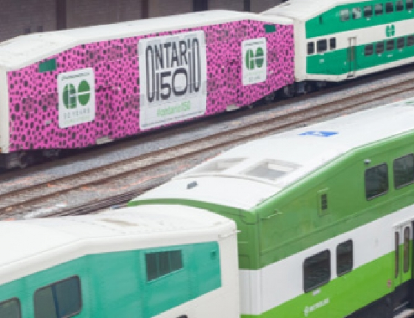 Ontario Commits $28.5-Billion for Transit Expansion Plan in GTA