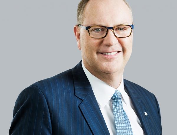 BCE CEO Retiring in 2020