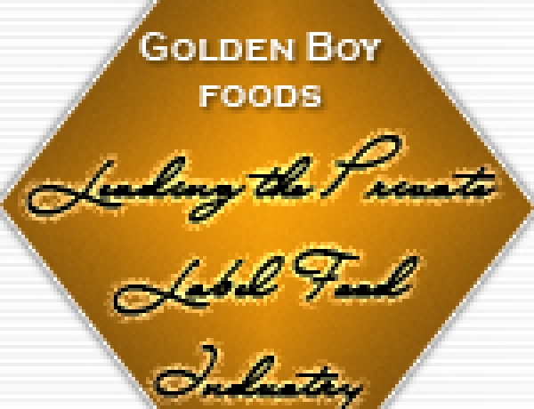Golden Boy Foods
