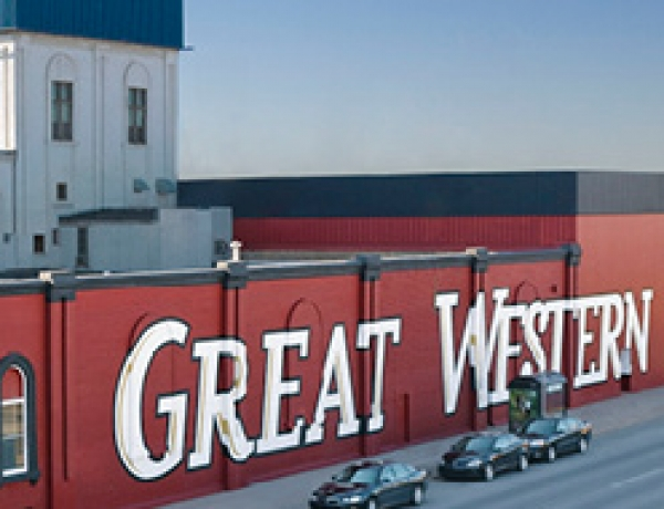 Great Western Brewery