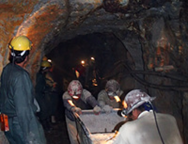 MiHR Innovate: A catalyst for sharing mining HR practices and knowledge