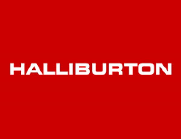Halliburton Takes Big Financial Hit