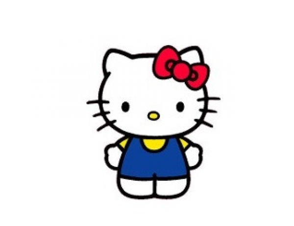 Hello Kitty Owner Fined By EU