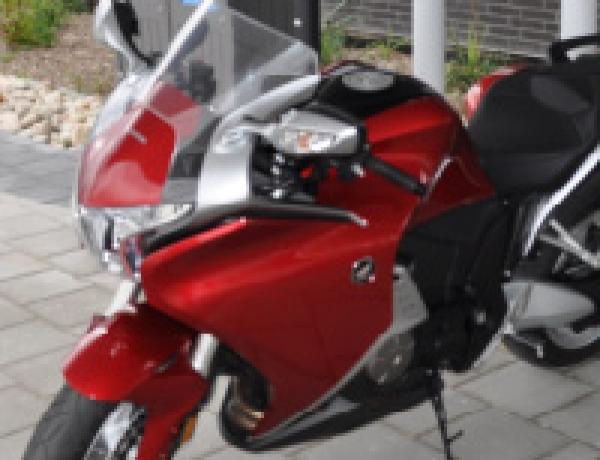 CBJ Onsite: Honda Canada