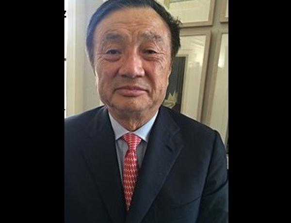 Huawei Hit Hard By U.S. Ban