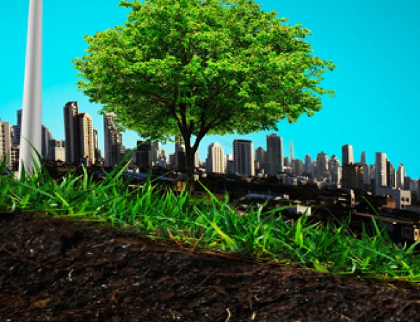 Sustainability is in Your Control