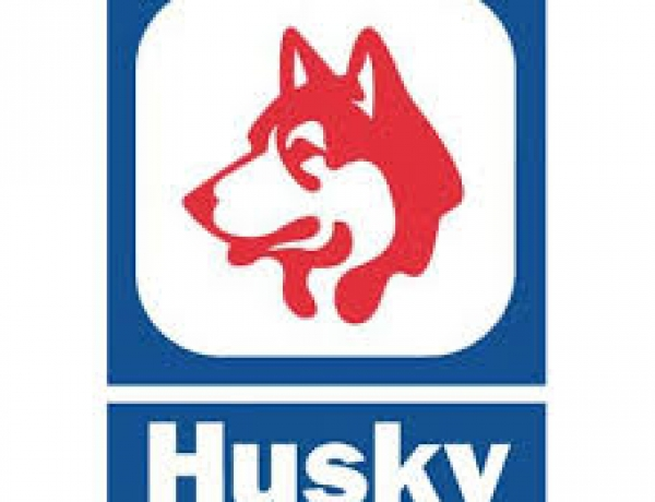Husky Still Profitable — But Not As Much