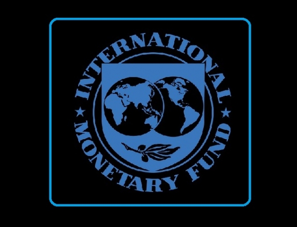 IMF Downgrades World Economic Outlook
