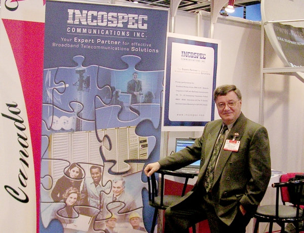 Incospec Communications