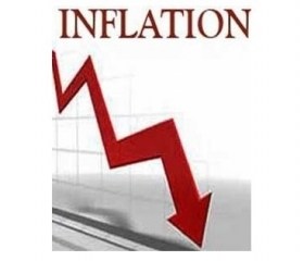 Inflation Drops in April