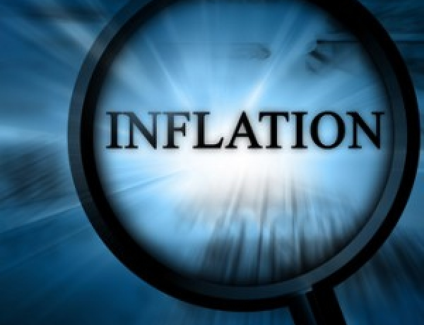 Inflation Hits 1.2% in July