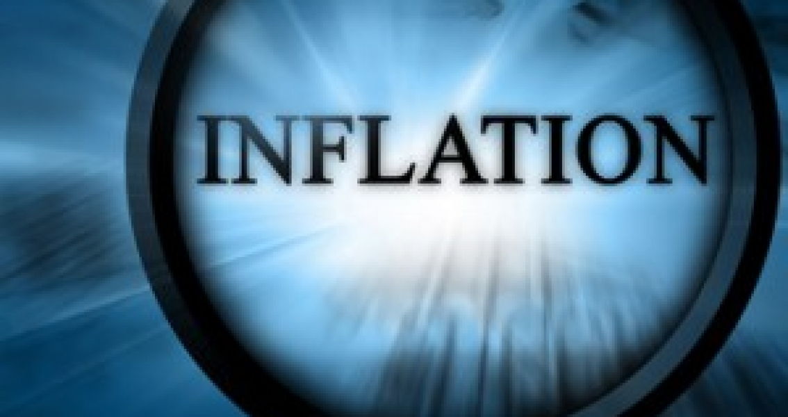 Inflation Up in February