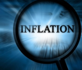 Inflation Up 0.5% in September