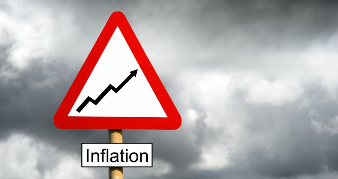 Inflation Shoots Up