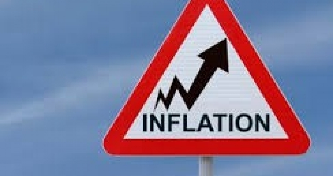 Inflation Hit 4.1% in August