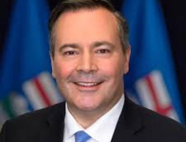 Kenney's UCP Crushes Notley's NDP in Alberta Election