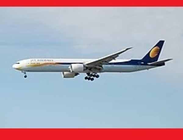 Jet Airways Grounded