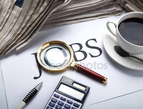 71,200 Job Losses in November
