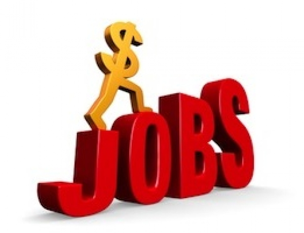 35,200 Jobs Added in December