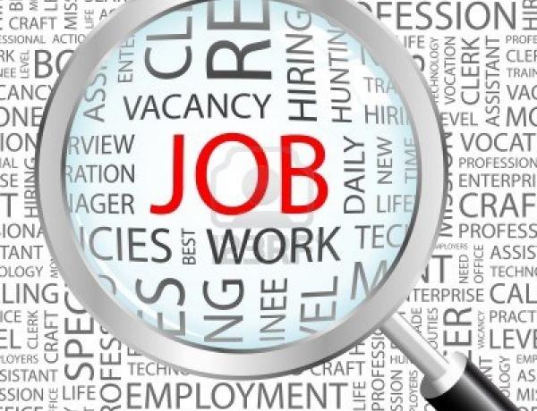 Job Numbers Dip in July