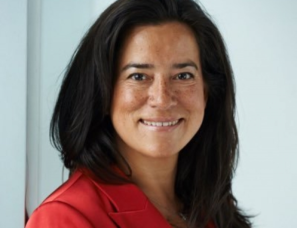 Wilson-Raybould Says PMO Pressured Her on SNC Lavalin