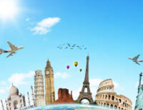 Travel Tips from a Seasoned Traveller