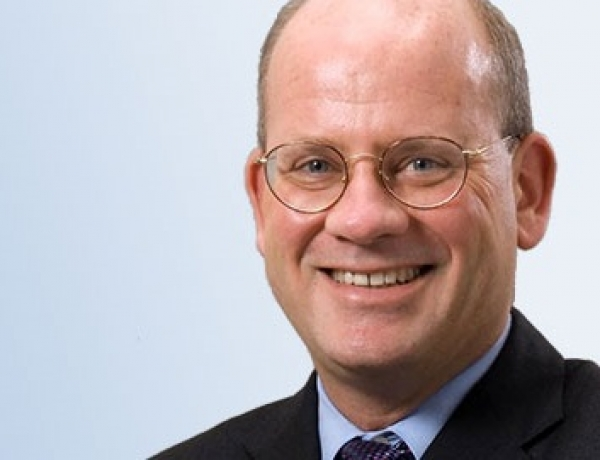 Flannery New GE CEO