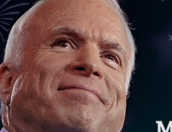 McCain Funeral on Sunday