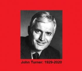 John Turner: 1929-2020